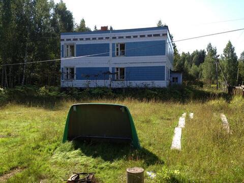 """Охотничья база """"Арбузово"""", д. """"Овчино"""", 55 км от МКАД по Рогачевскому - Фото 1"""