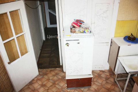 Продам комнату метро Электрозаводская - Фото 5