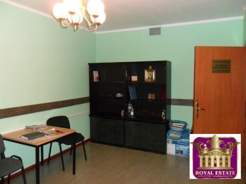 Сдам офис 125 м2 с ремонтом и мебелью на пр. Победы - Фото 2