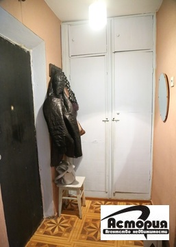 1 комнатная квартира в Подольском р-оне, г. Климовск, ул. Садовая 28 - Фото 3