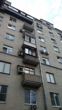 Двух-комнатная квартира - Фото 2
