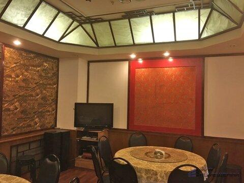 Аренда помещения под кафе в бизнес центре - Фото 4
