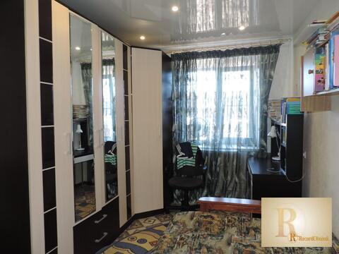 Трехкомнатная квартира в центре г. Балабаново - Фото 5
