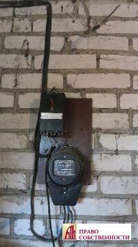 Кирпичный гараж 24 кв.м, г. Раменское, ул.Десантная, 17 - Фото 2