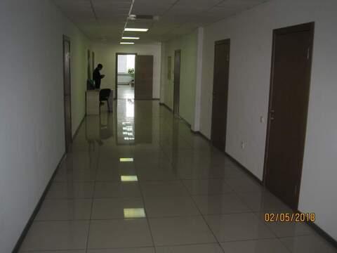 Аренда офиса от 100 м2, м2/год - Фото 5