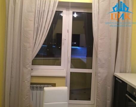 Продается отличная 2-комнатная квартира площадью 66,2 кв.м. - Фото 3