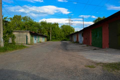 Купить гараж Раменское Раменский район - Фото 4