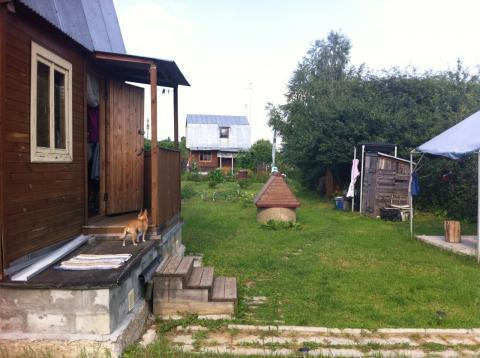 Продажа дома в Щербинке - Фото 2