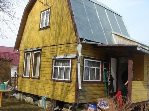 Продажа дачи на 12 сотках в д.Захарово Киржачского района - Фото 1