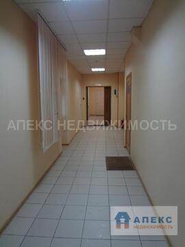Аренда офиса пл. 16 м2 м. Марксистская в бизнес-центре класса С в . - Фото 3