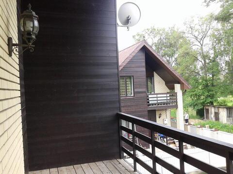 Сдаётся в аренду замечательный двухэтажный коттедж в экологически . - Фото 1