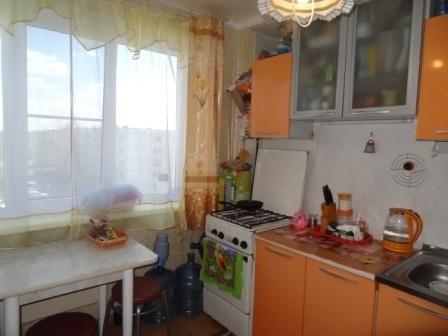 Продам 1-но комнатную квартиру в Б.Колпанах - Фото 3