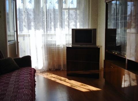Квартира с мебелью и техникой в Давыдовском - Фото 1