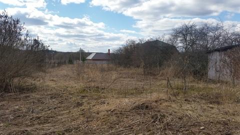 Продаётся земельный участок 15 соток д. Щёлково Титовского с - Фото 5