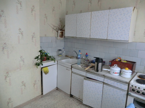 Марьино 2-комнатная .Продажа - Фото 3