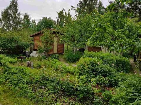 Продажа дачи, Всеволожский район, Мяглово-Карьер массив - Фото 5