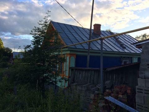 Продаю земельный участок в Мариинско-Посаде - Фото 2