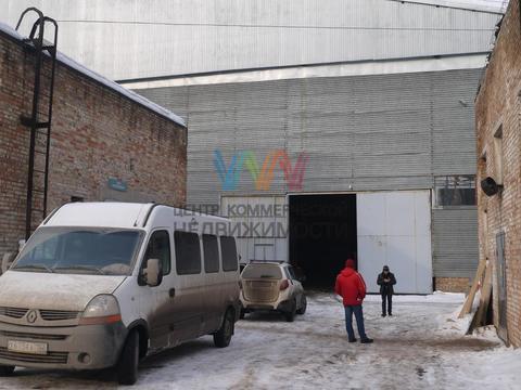 Аренда склада, Уфа, Ул. Путейская - Фото 5