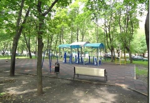 Продается однокомнатная квартира, м.Багратионовская (5-7 мин. пешком) - Фото 1