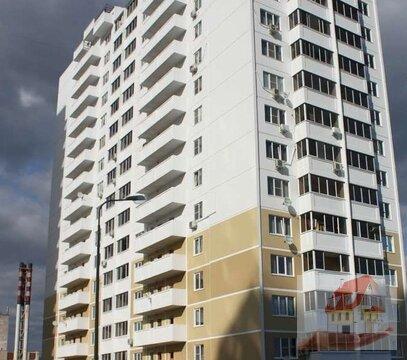 Однокомнатная квартира в новом доме, у моря - Фото 1