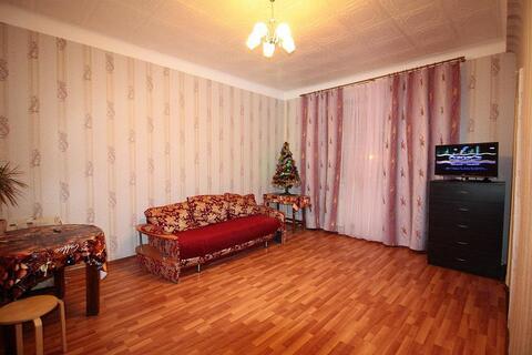 4-комнтатная квартиру по цене 3-комнатной. Чермет. Екатеринбург - Фото 1