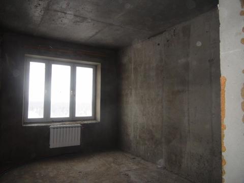 3-х комн.квартира 75 м2 без отделки в мон-кирп доме Куркино Москва - Фото 4