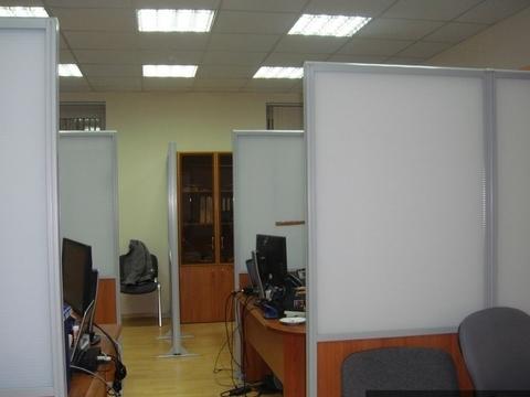 Аренда офиса, м. Преображенская площадь, Ул. Электрозаводская - Фото 4