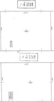 М. Сокол 2-Амбулаторный пр д.12 в 18 м.п. Сдается склад 450 кв.м - Фото 5