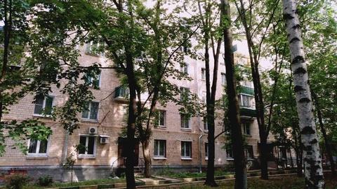 Продажа 2-х комн квартиры 56 м2 , метро Университет - Фото 1