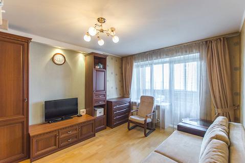Продажа 1-х комнатной квартиры - Фото 2
