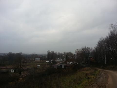 Участок в Семиозерке - Фото 1