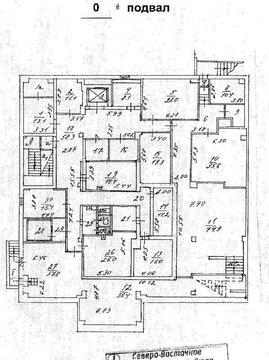 Продажа здания 1845 кв.м. Ярославское шоссе 6 - Фото 5