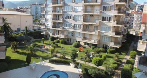 85 000 €, Продажа квартиры, Аланья, Анталья, Купить квартиру Аланья, Турция по недорогой цене, ID объекта - 313158686 - Фото 1