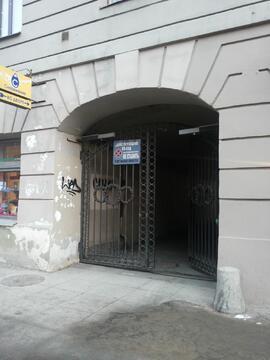 Продажа псн, м. Чернышевская, Литейный пр-кт. - Фото 4