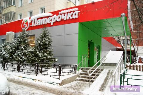 Трехкомнатная квартира на Карамышевской набережной. - Фото 3