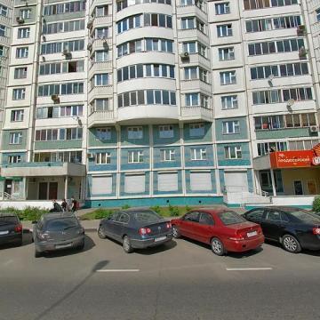 Продажа однокомнатной квартиры по адресу: ул. Новаторов, д.36к1 - Фото 2