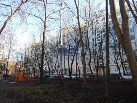 Однокомнатная Квартира Москва, проспект Рязанский проспект, д.91, . - Фото 4