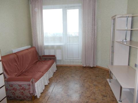 1-комнатная квартира в новом кирпичном доме по ул. Хользунова, д.102в - Фото 1