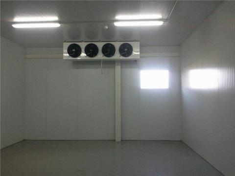 Продам помещение в Севастополе. Морозильные камеры на Индустриальной .
