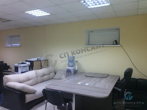 Сдам офис на Большой Московской - Фото 4