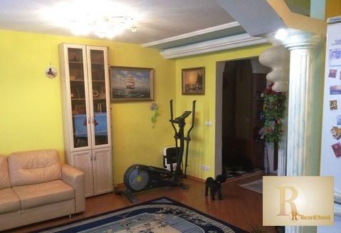 Трехкомнатная квартира в гор. Ермолино с качественным ремонтом - Фото 4