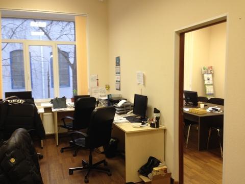 Сдается светлый офис на 2\5эт 29,7 м2 (14+15)м2 - Фото 2