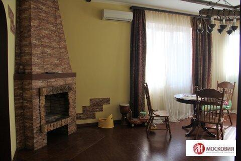 Дом 240 кв.м. на 19 сотках, г. Москва, Калужское ш, 27 км от МКАД - Фото 3
