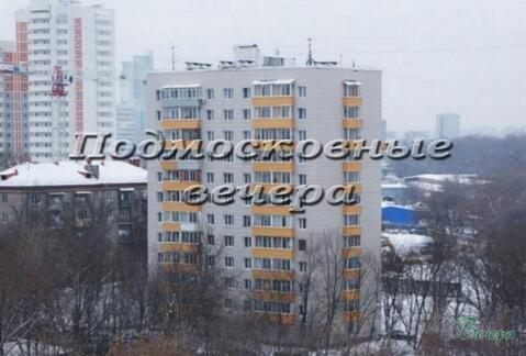 Метро Калужская, Севастопольский проспект, 50, 1-комн. квартира - Фото 5
