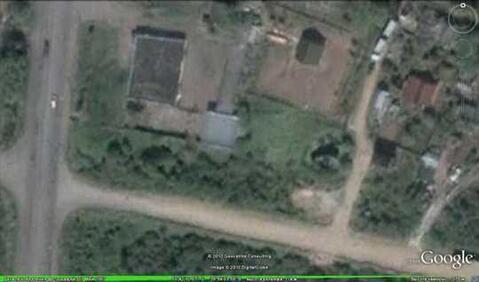Продается 3 га земли под строительство объектов придорожного сервиса .