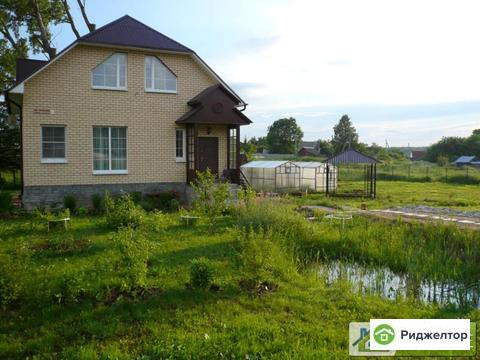 Аренда дома посуточно, Волоколамск, Волоколамский район - Фото 1