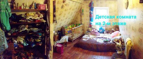 Зимний дом 140 кв/м на участке 6 соток ИЖС, поселок Ульяновка - Фото 5