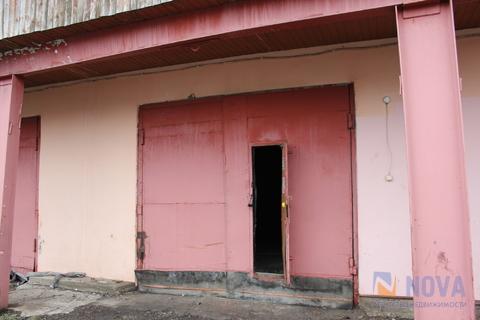Сдается теплое производственно-складское помещение, 120 м2. - Фото 2