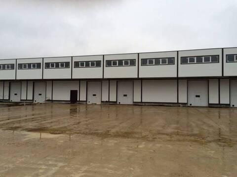 Продажа складского комплекса 4800 м2 на 6-м км. Каширского шоссе - Фото 3
