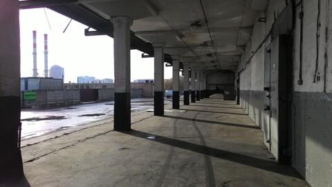 Склад в аренду 216 кв.м, м.Каширская - Фото 3